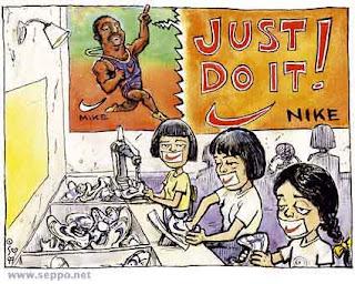 Nikes Labor Practices-Business Ethics Case Studies