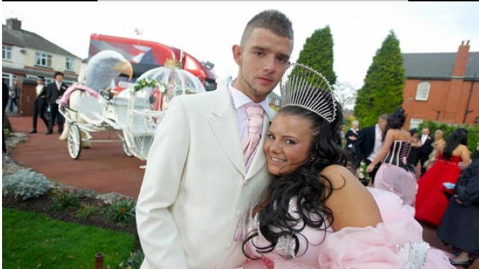 My Fat Gypsy Wedding What About Children S Right