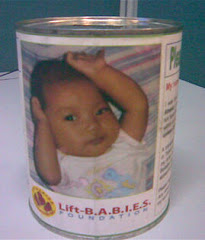 Request for a Coin Can, email miobel@hotmail.com