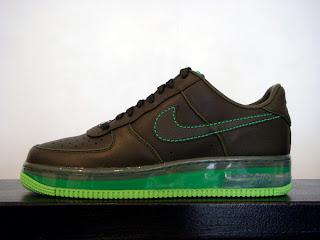 53e25c69655d ... Nike Air Force 1 Low Supreme Max Air  07 Dark Army Dark Army-Green  Spark.