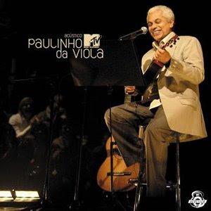 Paulinho da Viola - Acústico MTV [2007]