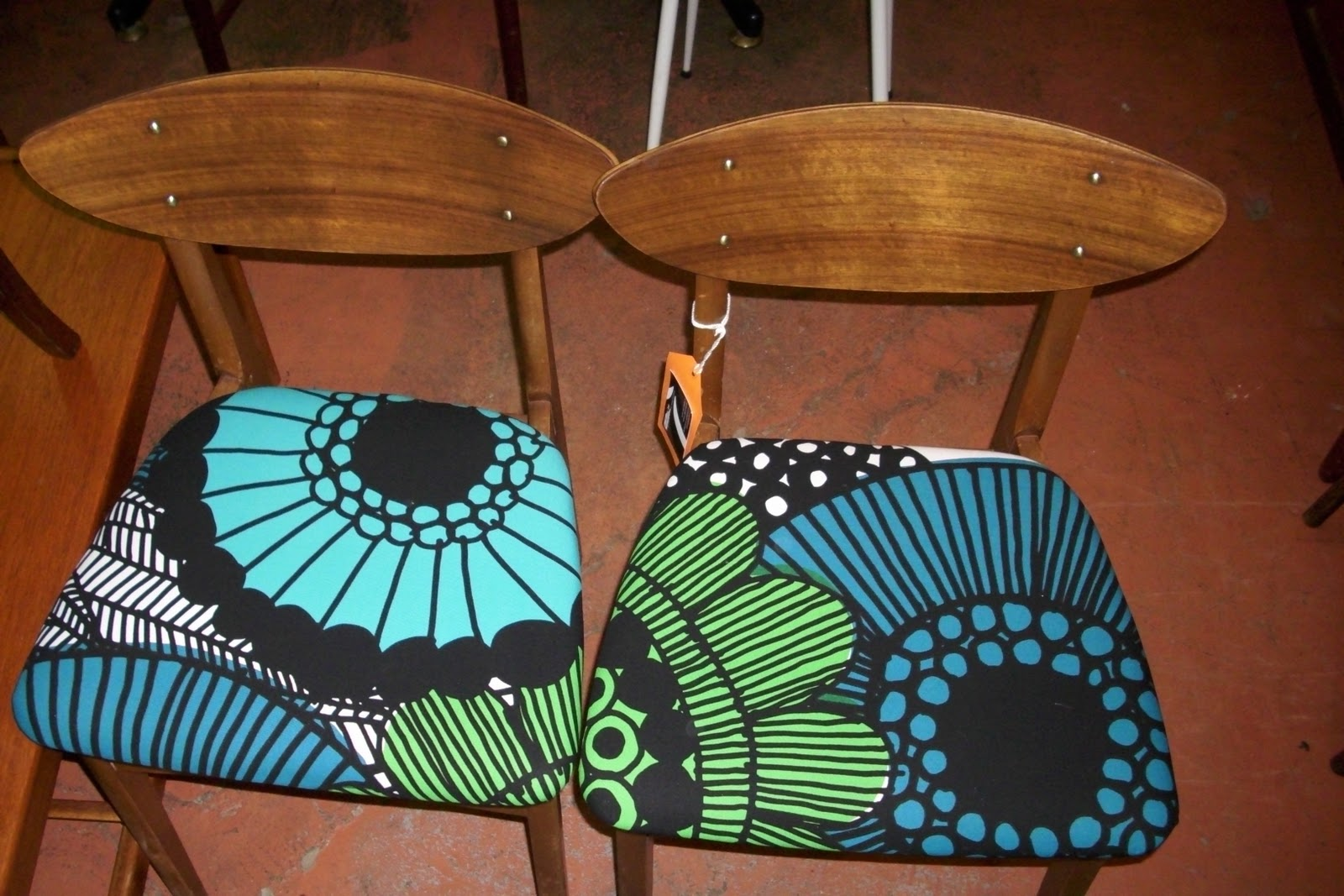 Marvelous 60S Dining Chairs Sold Lamtechconsult Wood Chair Design Ideas Lamtechconsultcom