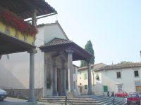 Santa Maria Primerama in Fiesole