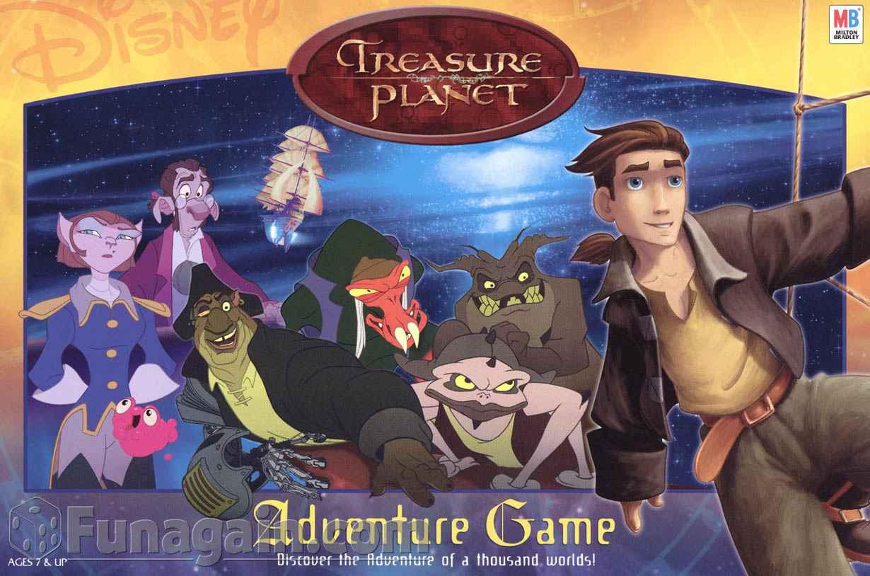 Dream World: Treasure Hunter