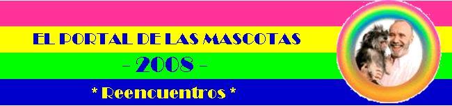 EL PORTAL DE LAS MASCOTAS - REENCUENTROS