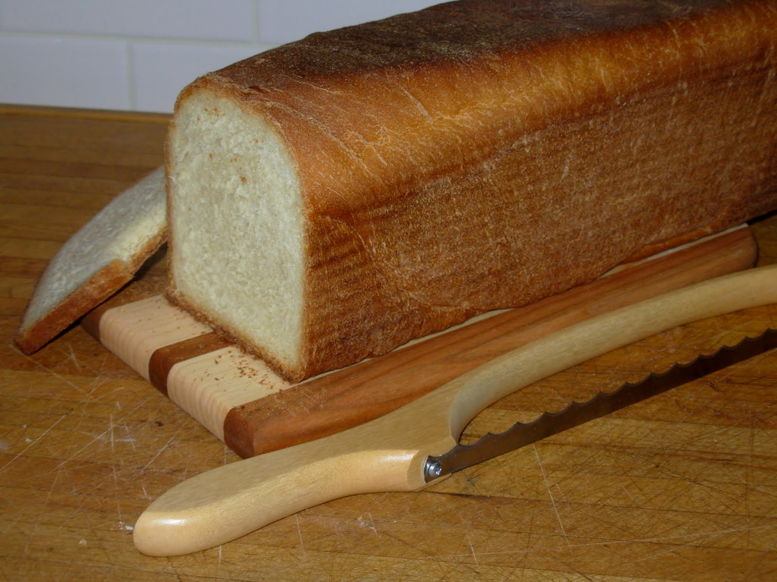 foie gras and suckling pig baking bread pullman loaf. Black Bedroom Furniture Sets. Home Design Ideas