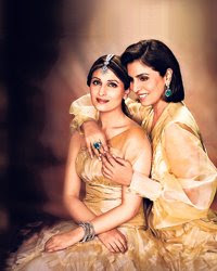 Riddhima Daughter Of Rishi And Neetu Kapoor