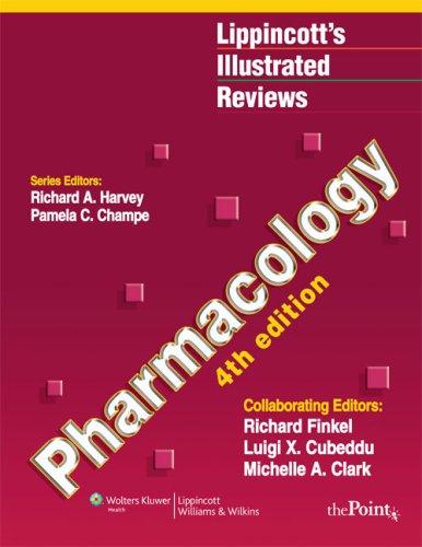 كتاب pharmacology pdf