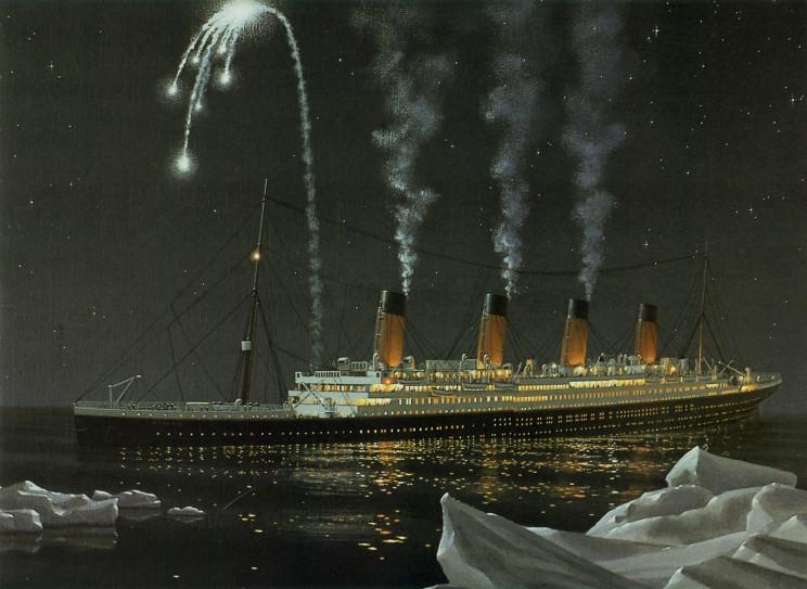 titanic - photo #34