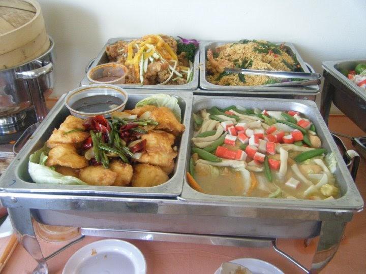 Foods Affairs Catering Neo garden Part II