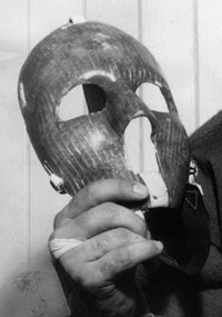 50 Years Ago: Plante's Mask Donned For First Time Due To Revenge Shot To Face By Bathgate