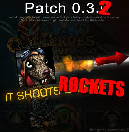 patch 0.3.2