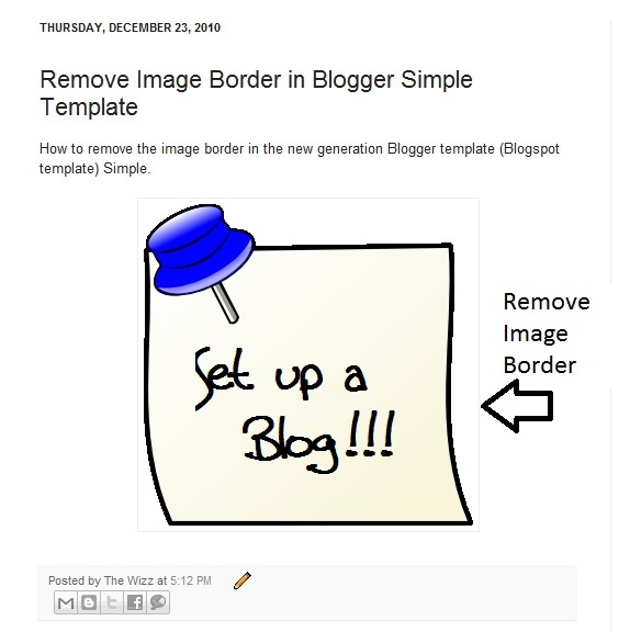 Remove image border in default blogger templates simple and remove image border in default blogger templates simple and awesome inc pronofoot35fo Image collections