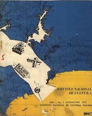Revista Nacional de Cultura de Panamá