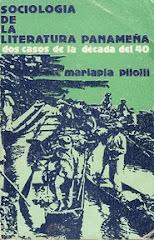 Sociología de la literatura panameña