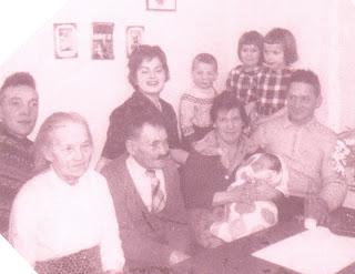 sukker pappa og ungdoms fanget med min søster