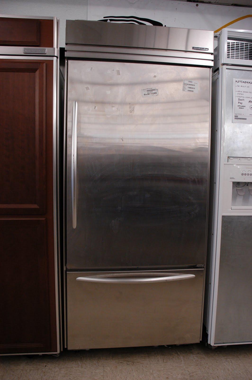 Appliance Direct Video Blog Kitchenaid 20 4 Cu Ft