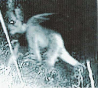 Gambar Hantu Lama-Lama