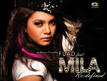 Re-defined By Mila