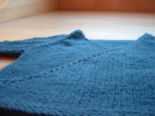 7c8b9230cb7b The Complete Fabrication  Seamless Baby Kimono