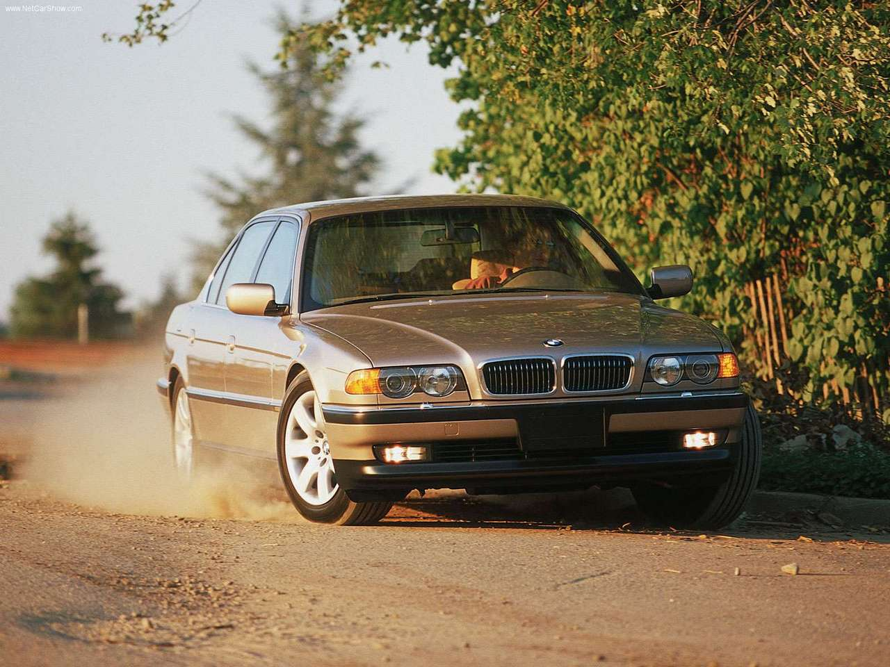 small resolution of 2000 bmw 7 series protection