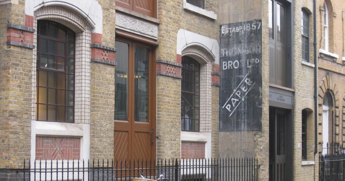 Best Cake Shops In East London