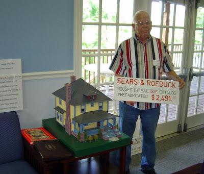 Life's Journey: Uncle Eddie Gailliot was a model builder ...