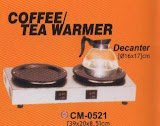 cofe-tea warmer