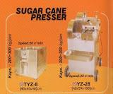 Sugar Cane Persser