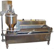 Mesin Donut Otomatis