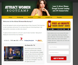 Dating course sydney