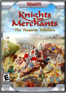 Caballeros y Mercaderes [PC] America+Conquest+Knights+and+Merchants