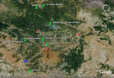 Planos de situación Google earth