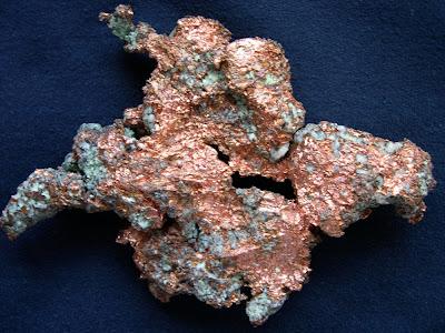 Primeras culturas de los metales (2/4)