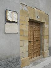 Casa de Patrocinio de Biedma