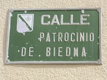 Calle en Begíjar