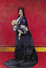 Madame Rattazzi (Gran amiga suya)