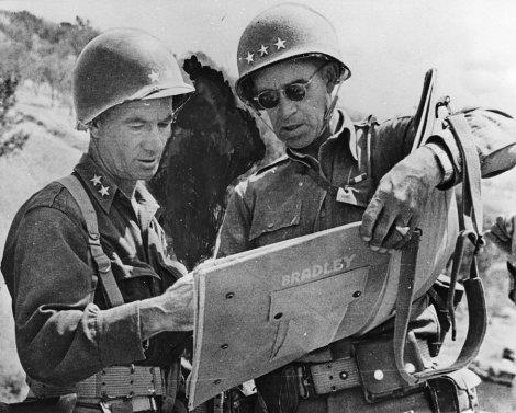 I Protagonisti Della Ii Guerra Mondiale Stati Uniti