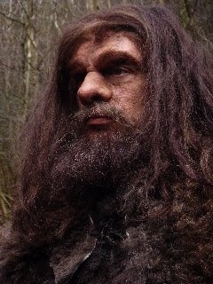 Hybrid Fx Hybrid reveal the sexy side of Neanderthal and CroMagnon Life