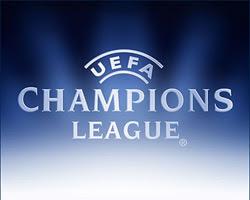 результаты игр Лиги Чемпионов и Кубка УЕФА