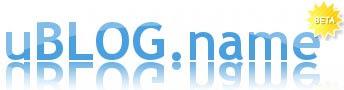 Каталог блогов УАнета и рейтинг украинской блогосферы UBlog.name