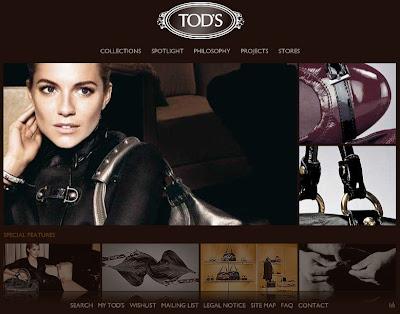 Итальянская компания Tod's