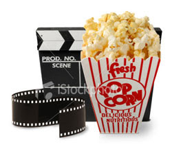 Поговорим о Кино?
