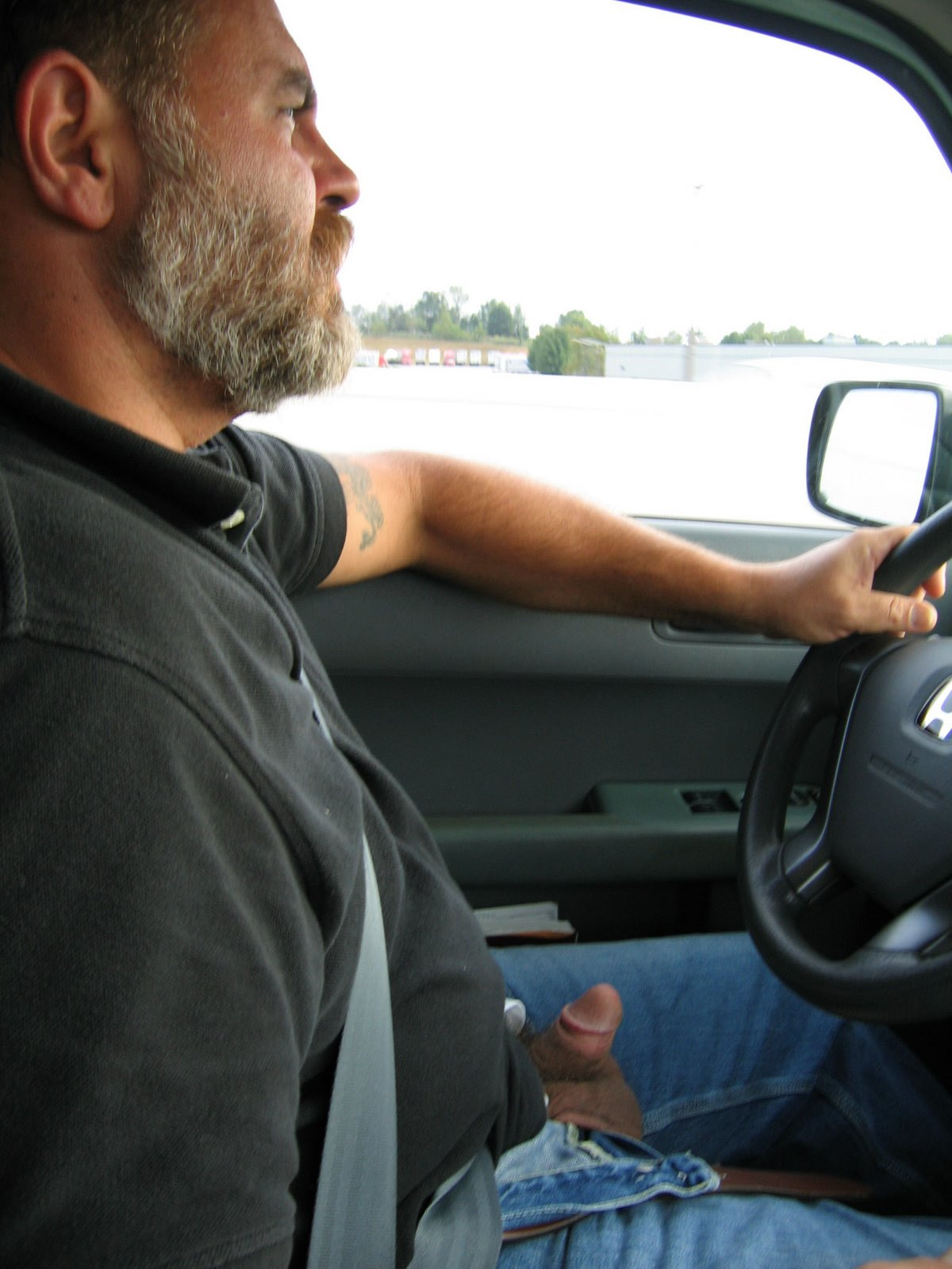 Gay truck stop sex stories