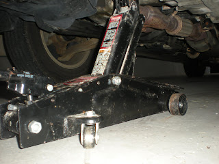 02 Honda Odyssey Tlc 2002 Honda Odyssey Front Brake Pads Replacement Project