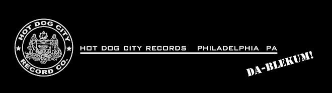 hot dog city records