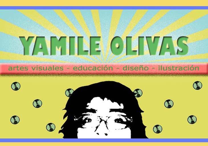 YAMILE OLIVAS