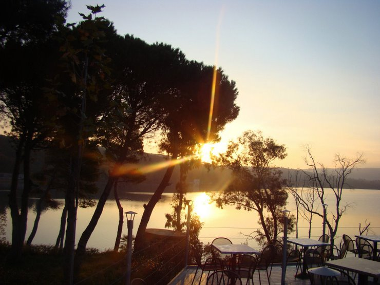 Λίμνη Μαραθώνος