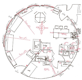 24 yurt floor plans carpet vidalondon Yurt house plans