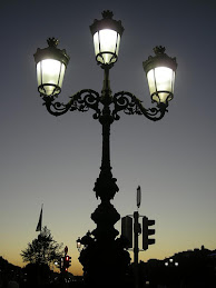 Luce nella notte